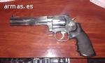 REVOLVER SMITH&WESSON 686 357 MAGNUM