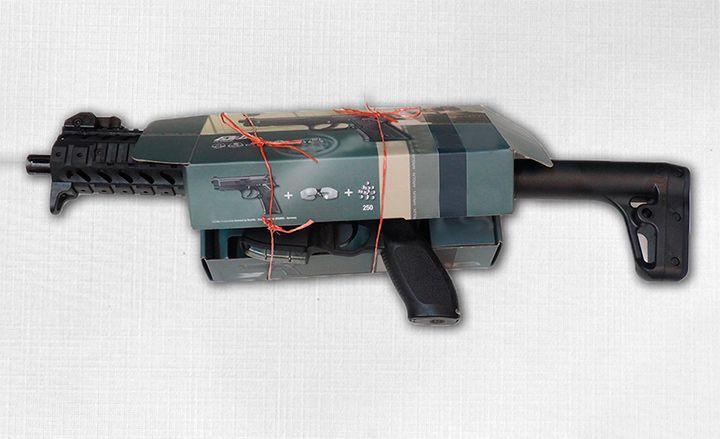De Armas Frena Vendidas Comercio Amazon Como Comprimido El Aire VqUzGMLSp