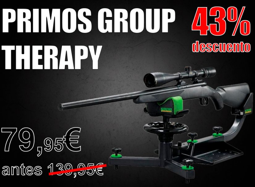 Banco Primos Group Therapy