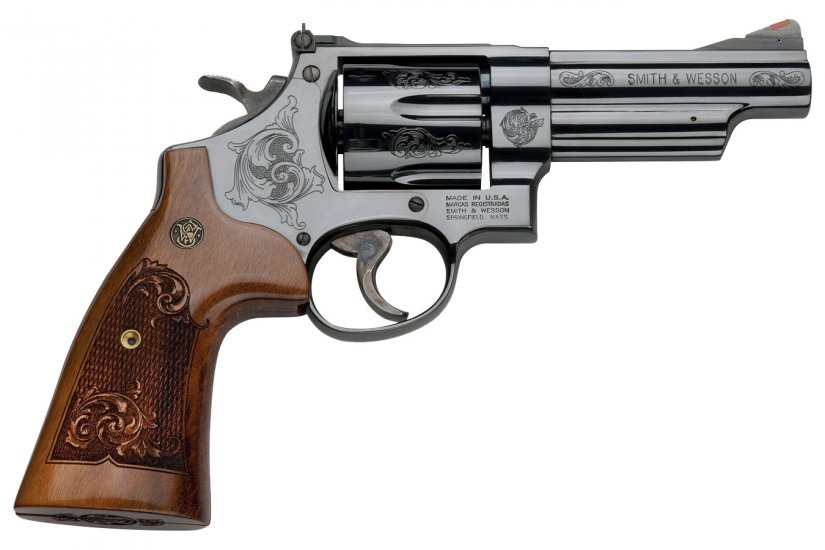 armas legendarias smith wesson m29