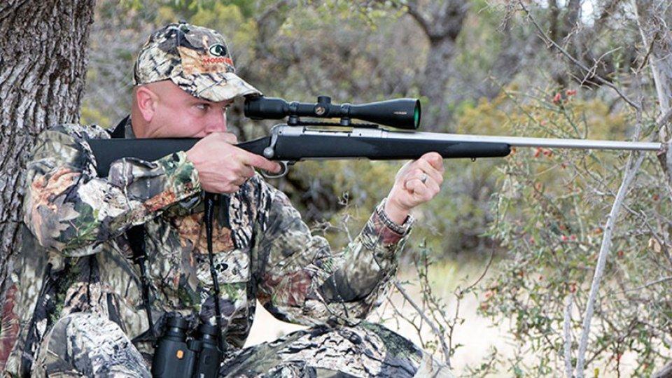 """Los cuatro rifles económicos de 2015 ideales para la caza del ciervo, según  """"American Hunter"""" - Caza"""