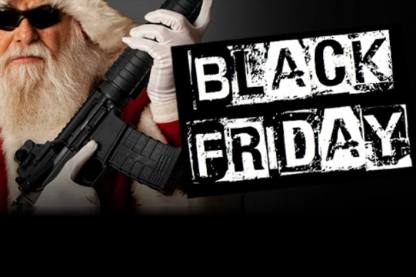 blackfriday blackrecon