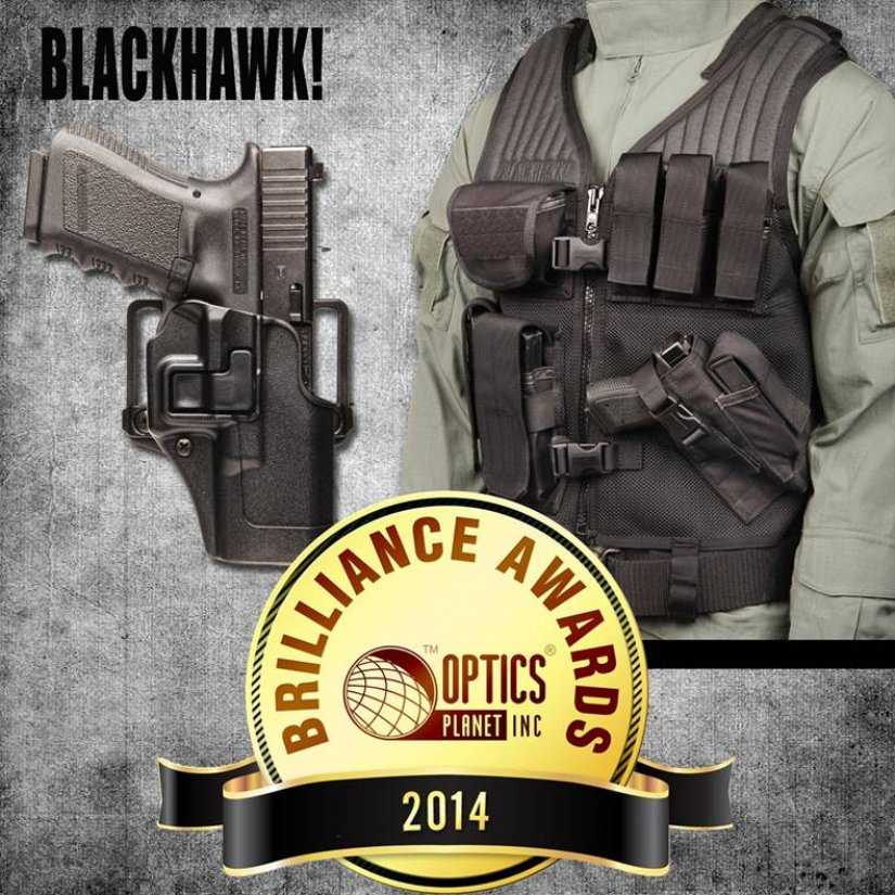 Blackhawk Brilliance Awards 2014