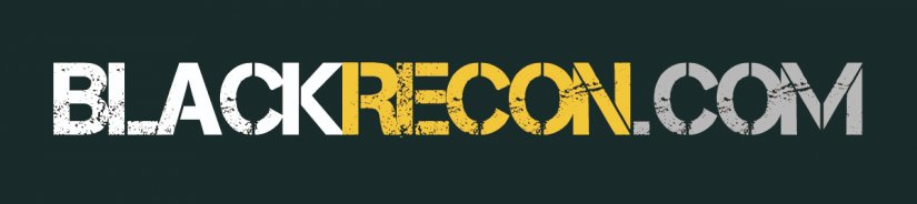 blackrecon logo