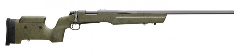 Rifle de cerrojo Remington 700 Target Tactical VTR-5 calibre .308 Win
