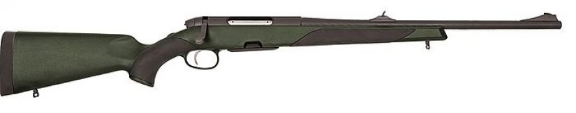 Rifle Mannlicher CLII-SX Light