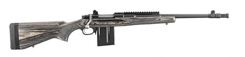 Rifle Ruger Gunsite Scout .308 Win