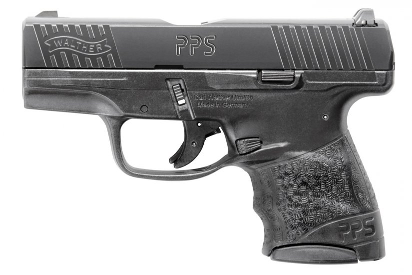Pistola Walther PPS M2 general