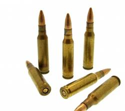 armas largas .222 remington