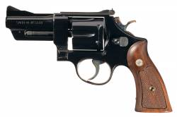 armas legendarias revolver smith wesson m27