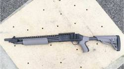 Escopeta Mossberg 500 ATI Tactical