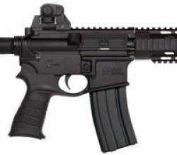 Mossberg Black Rifle MMR Tactical