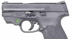 pistola s&w Shield
