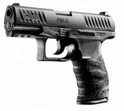Pistola Walther P99 9mm Parabellum