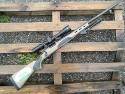 rifle de cerrojo Remington 700 ADL Tactical