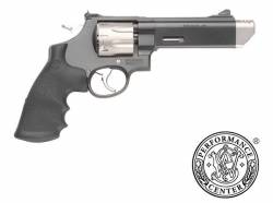 Revólver Smith & Wesson 627 V-COM