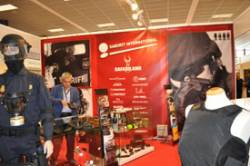 Stand Saborit Exposecurity