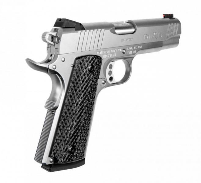armas remington 1911