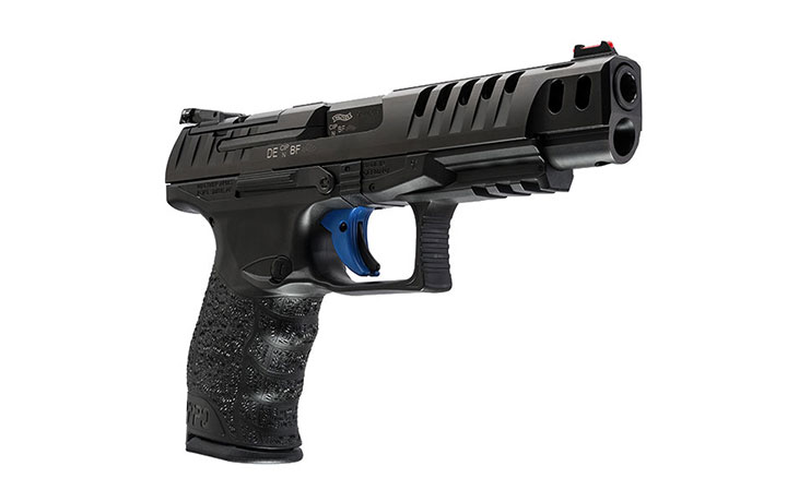armas walther q5 match 2