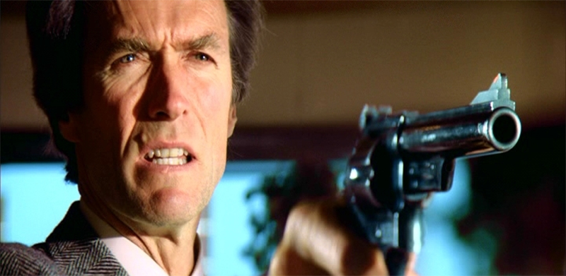 clint eastwood dirty harry make my day