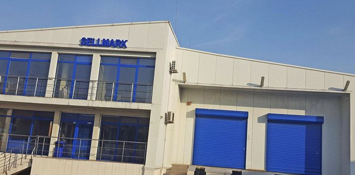 armas visor sightmark sellmark 2