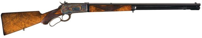 winchester deluxe