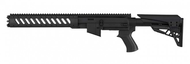 armas Ravenwood stock AR15