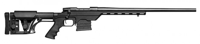 armas weatherby modular chassis