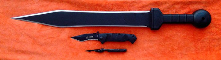 armas jim wagner reality knives 3