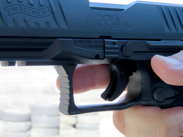 walther ppq 45 2
