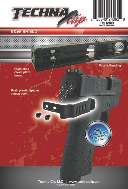 armas instrucciones techna clip smith wesson