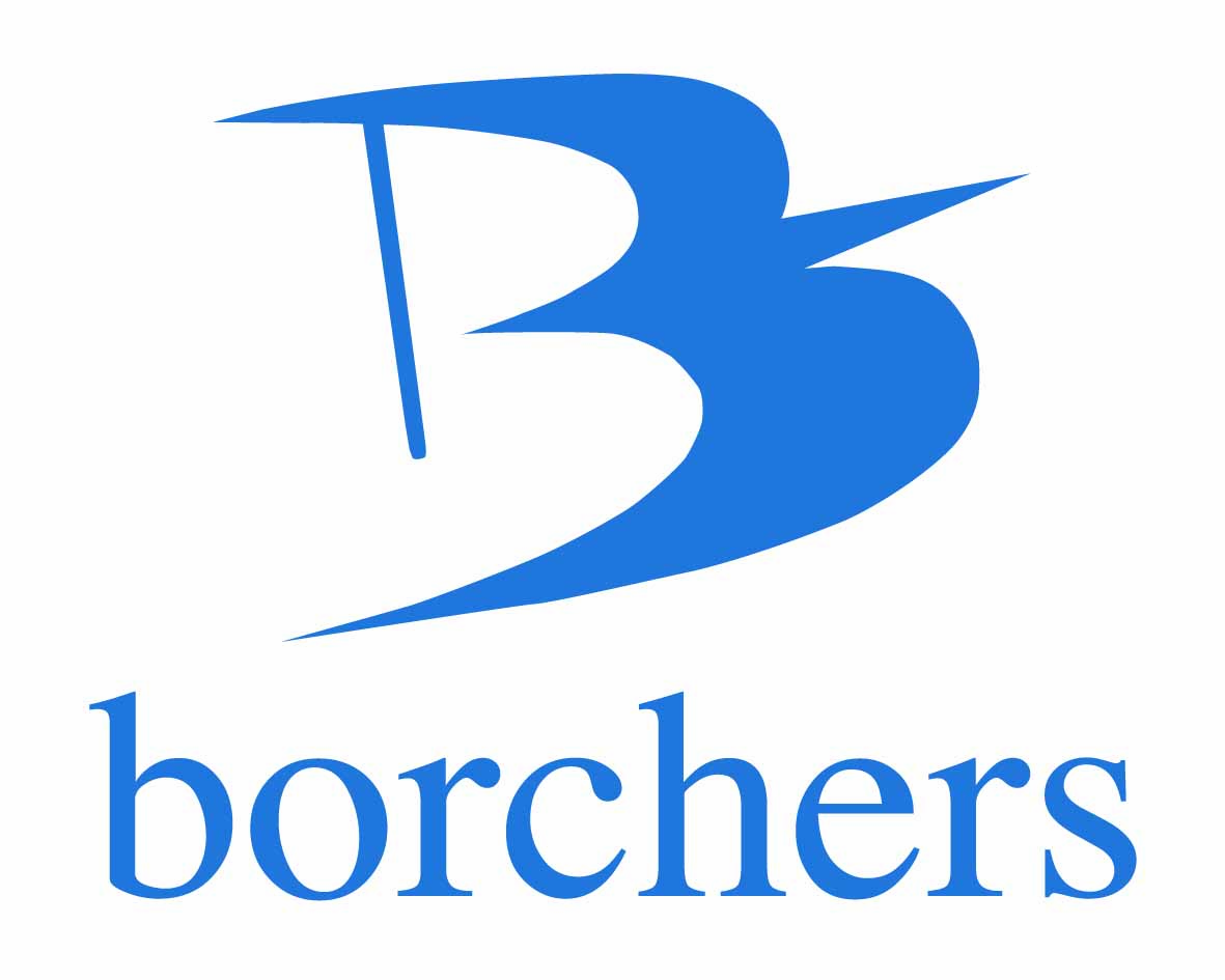 armas logo borchers