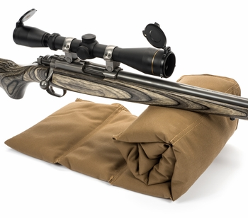 armas saquete tiro shooter sandbag tan 13