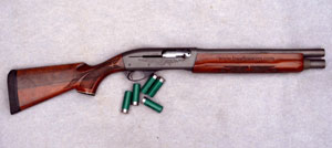 remington 1100 version corta