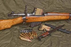 lee enfield 303british