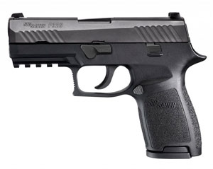 sigsauer P320 carry