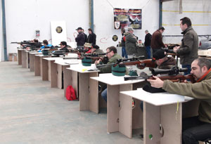 air benchrest indoor 01