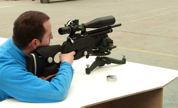 air benchrest indoor 03