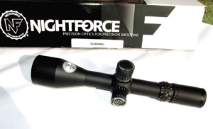 visor nightforce atacr
