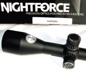 visor nightforce atacr ho