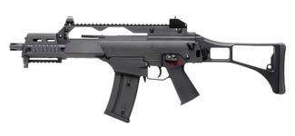 g36 g-g armament airsoft