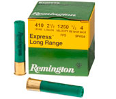 cartuchos REMINGTON EXTRA LONG RANGE-