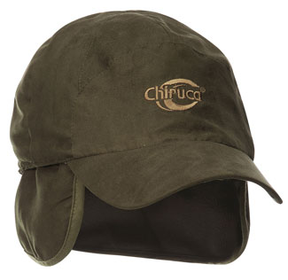 GORRA REVERSIBLE chiruca body