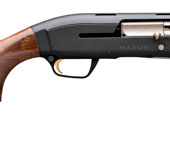 browning maxus one ho
