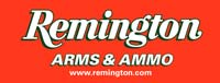 Remington Race Logo