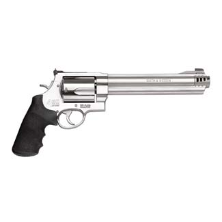 revolver smith wesson 460 XVR