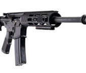 rifle dpms panther 300blk ho