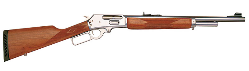 rifle marlin 1895GS