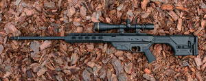 Remington 700 mtc