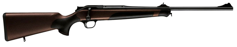 rifle blaser r8 professional dark brown
